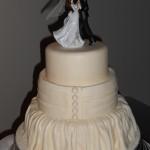 Ivory Dress Inspired