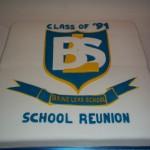 Brine Leas Reunion Cake