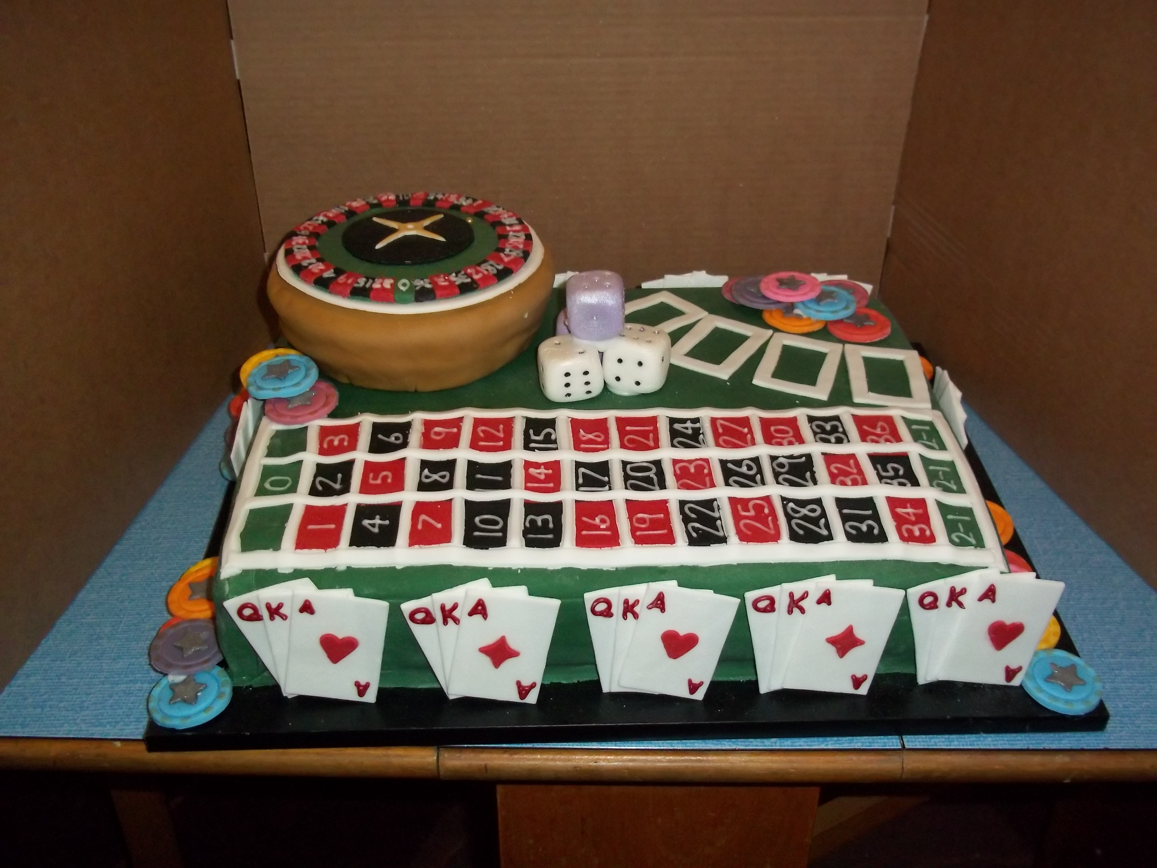 Casino Wedding Cake Toppers Online Casino Portal