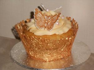 X-large Cupcake