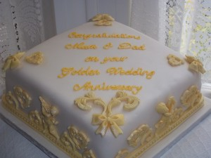 Classical Cake