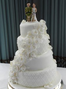 gemma's wedding cake