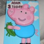 George Pig 2