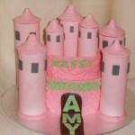 Amy bday cake
