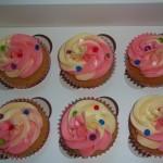 Bedazzle Cupcakes