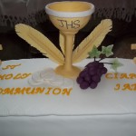 Ciara's First Communion Cake