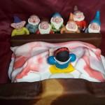 Novelt Birthday Cake