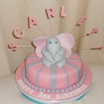 Scarletts Dumbo