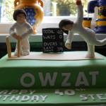 cricket lover