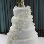 gemma's wedding cake
